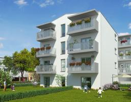Mieszkanie w inwestycji Pilchowicka 21, Warszawa, 57 m²