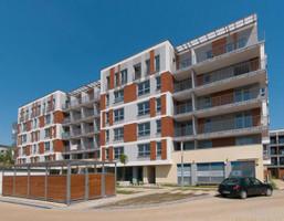 Lokal użytkowy w inwestycji Nowe Dąbie II, Kraków, 62 m²