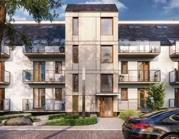 Mieszkanie w inwestycji Supernova, Wrocław, 46 m²