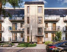 Mieszkanie w inwestycji Supernova, Wrocław, 58 m²