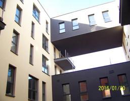 Mieszkanie w inwestycji TETRIS.house, Kielce, 60 m²