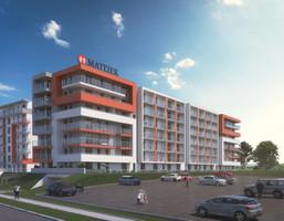 Mieszkanie w inwestycji ZACISZE KORDIANA III, Kraków, 48 m²