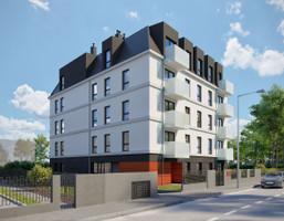 Mieszkanie w inwestycji Villa Diamante, Wrocław, 48 m²