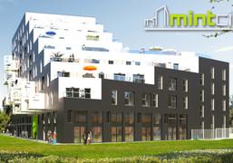 Nowa inwestycja - MintCity, Warszawa Bródno