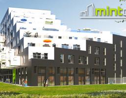 Mieszkanie w inwestycji MintCity, Warszawa, 56 m²