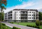 Mieszkanie w inwestycji Wiosenne Siechnice, Siechnice, 68 m²