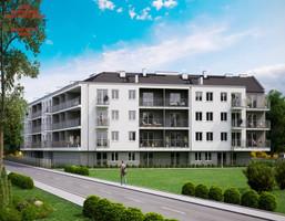 Mieszkanie w inwestycji Wiosenne Siechnice, Siechnice, 43 m²