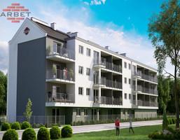 Mieszkanie w inwestycji Wiosenne Siechnice, Siechnice, 61 m²
