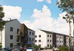 Mieszkanie w inwestycji Osiedle Perłowe, Siechnice, 62 m²