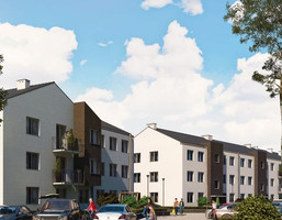 Mieszkanie w inwestycji Osiedle Perłowe, Siechnice, 74 m²