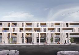 Nowa inwestycja - Kącik 10 Apartamenty przy Wiśle, Kraków Podgórze Stare