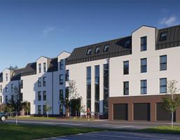 Mieszkanie w inwestycji Kruszewnia, Kruszewnia, 42 m²