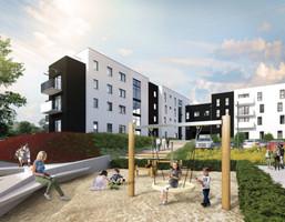 Mieszkanie w inwestycji Fotoplastykon, Gdańsk, 28 m²