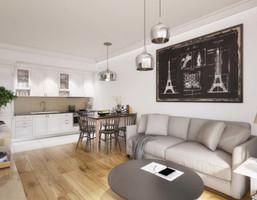 Mieszkanie w inwestycji APARTAMENTY POEZJI, Gliwice, 38 m²