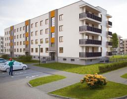 Mieszkanie w inwestycji Osiedle Żyzna, Płock, 39 m²