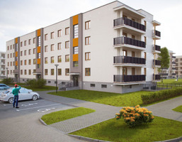 Mieszkanie w inwestycji Osiedle Żyzna, Płock, 74 m²
