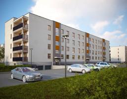 Mieszkanie w inwestycji Osiedle Żyzna, Płock, 60 m²