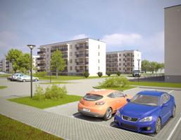 Mieszkanie w inwestycji Osiedle Żyzna, Płock, 40 m²