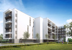 Mieszkanie w inwestycji Człuchowska Bemowo, Warszawa, 28 m²