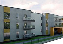Nowa inwestycja - Apartamentowiec Mirabelki, Warszawa Białołęka