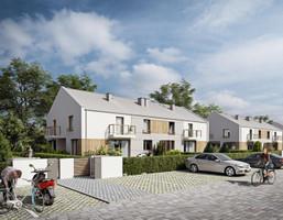 Dom w inwestycji Zakątek Rybacki, Gdynia, 99 m²