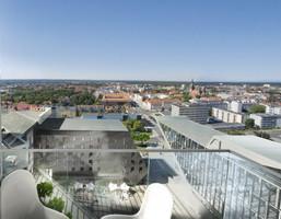 Mieszkanie w inwestycji Osiedle Centaurus, Olsztyn, 56 m²