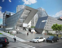 Mieszkanie w inwestycji Osiedle Centaurus, Olsztyn, 83 m²