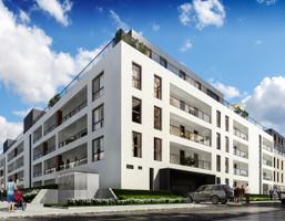 Mieszkanie w inwestycji Atmosfera Atelier, Warszawa, 50 m²
