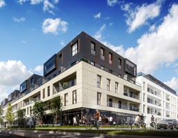 Mieszkanie w inwestycji Atmosfera Atelier, Warszawa, 40 m²