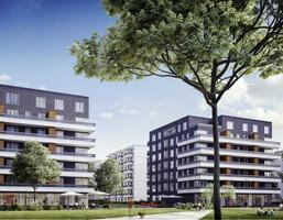 Mieszkanie w inwestycji URSA Park, Warszawa, 71 m²