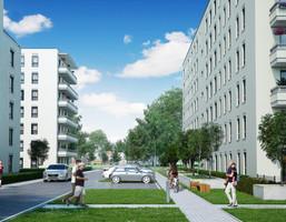 Mieszkanie w inwestycji URSA Park, Warszawa, 43 m²