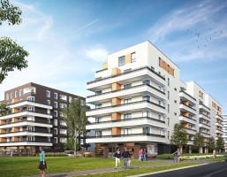 Mieszkanie w inwestycji URSA Park, Warszawa, 34 m²