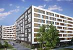 Mieszkanie w inwestycji Punkt Piękna, Wrocław, 48 m²