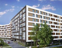 Mieszkanie w inwestycji Punkt Piękna, Wrocław, 56 m²