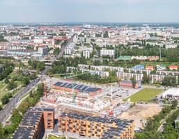 Mieszkanie w inwestycji Kwadrat, Wrocław, 62 m²