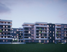 Mieszkanie w inwestycji Nowe Złotno, Łódź, 53 m²