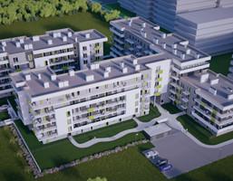 Mieszkanie w inwestycji Nowe Złotno, Łódź, 50 m²