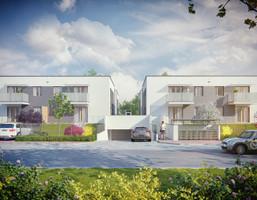Mieszkanie w inwestycji Quadrini, Wrocław, 94 m²