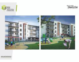 Mieszkanie w inwestycji Park Zawiszów, Świdnica, 40 m²