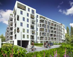 Mieszkanie w inwestycji Kasprzaka, Szczecin, 41 m²