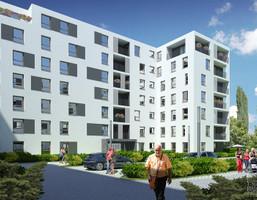 Mieszkanie w inwestycji Kasprzaka, Szczecin, 42 m²