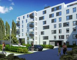 Mieszkanie w inwestycji Kasprzaka, Szczecin, 57 m²