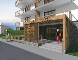 Mieszkanie w inwestycji Dalia House, Ustrzyki Dolne, 111 m²