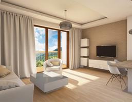 Mieszkanie w inwestycji Dalia House, Ustrzyki Dolne, 52 m²