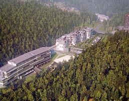 Mieszkanie w inwestycji Kozubnik SPA RESORT, Porąbka, 39 m²