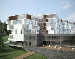 Mieszkanie w inwestycji Kozubnik SPA RESORT, Porąbka, 50 m²