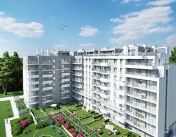 Mieszkanie w inwestycji Prądnik Nowy - etap II, Kraków, 49 m²