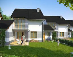 Dom w inwestycji Osiedle Na Witosa, Krosno, 153 m²