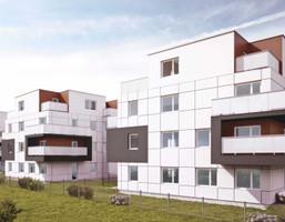 Mieszkanie w inwestycji Widawskie Zacisze, Wrocław, 70 m²