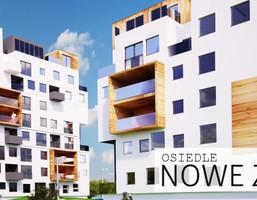 Mieszkanie w inwestycji Nowe Zagórze, Sosnowiec, 36 m²